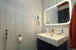 Eriilinen wc