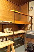 Yhteinen sauna