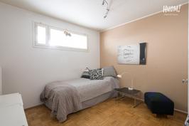 1 alakerran huoneista