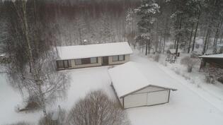 Ilmakuva Aarno Isomäki