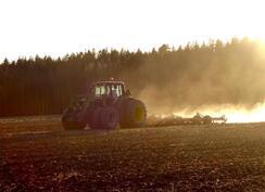 EU-tukikelpoiset pellot