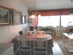 Keittiö/olohuone