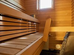 saunan lauteiden led-valot