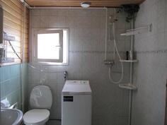 Pesuhuone, wc