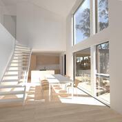 Arkkitehdin havainnekuva