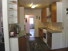 Keittiön kaapisto ja tasot 2007