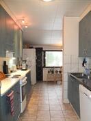 Yläkerran keittiöstä