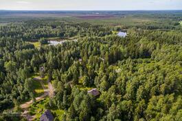 Taimentie 35 Hartola/ Aninkainen.fi Kiinteistönvälitys Lahti Eila Repo 050 3700 266