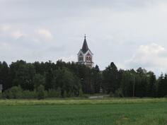 Lumijoen kirkko, Lakeuden Katedraali
