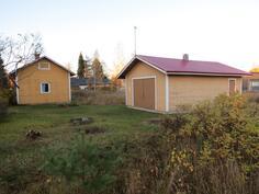 Talousrakennukset