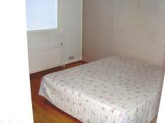 yhtä makuuhuonetta