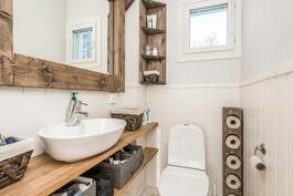 Erill wc-tila