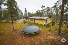 Vesilinnanmäki 10 / Vattenborgsbacken 10