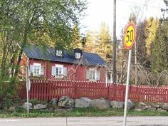Suomenkylän tieltä