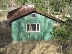 Purettava talo