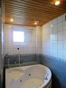 Kylpyhuone / poreallas