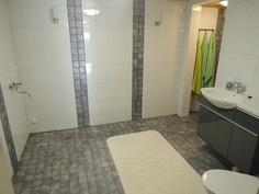 Kylpyhuonetta ja wc