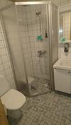 Pesuhuone + WC