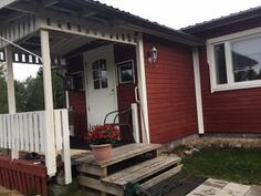 Tämänkin talon myy Pirj 040 7142591