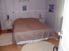 Makuuhuone (isompi)