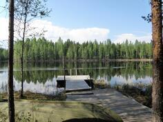 läheinen Pikku-Saitta järvi