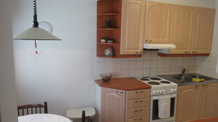 keittiö...