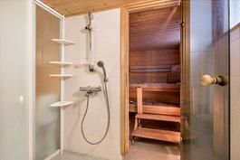 alakertaa sauna/kph