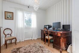 Omakotitalo Rymättylässä, Aninkainen.fi, Tea Lyytikäinen, puh. 050 400 2616