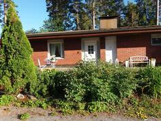 Myydään koti Kurkiniemestä läheltä uimarantaa