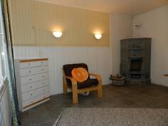 saunaosaston takkahuone