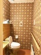 eläkerran wc