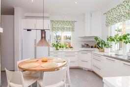 Keittiökoneet laadukkaita Siemensin kodinkoneita