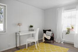 Makuuhuone 2 (kuva A-talosta)