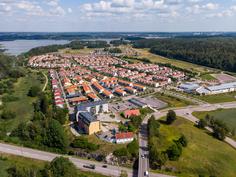 Sundsbergissa on aktiivinen kyläyhteisö