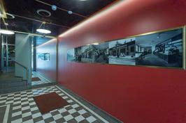 Sisäänkäynnin ala-aula