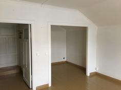 yhden asunnon huone
