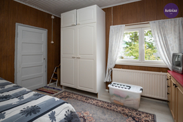 Pesuhuoneen vieressä oleva huone