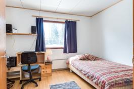 1 makuuhuone