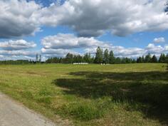 Tukikelpoista peltoa on yli 12 ha