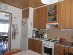 Lisäkuvaa kolmion keittiöstä!