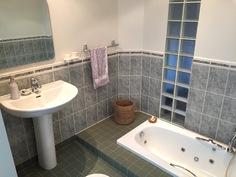 Spa-kylpyhuone 2