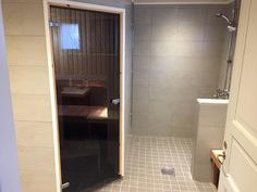 Saunan kylpyhuone 2