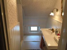 Lastenhuoneen kylpyhuone