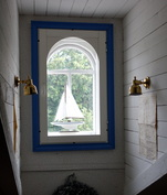 Ullakon ikkuna