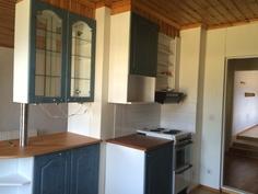 keittiö asunto 2