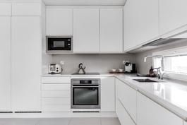 Keittiön integroidut kodinkoneet