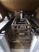 Uniikki sauna
