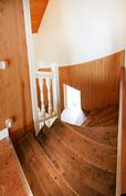 Päärakennuksen portaat