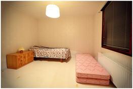 Päämakuuhuoneessa on 13.6 neliötä.