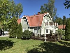 Teri hus Matilda / Teri talo Matilda